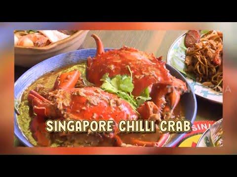 Festival Makanan Singapore di Bogor | TAU GAK SIH (02/03/21)
