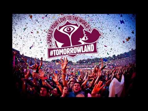 DJ NANDO TOMMOROWLAND WARM-UP MIX