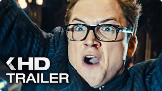 KINGSMAN 2 Trailer 3 German Deutsch (2017)