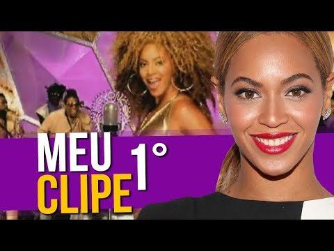Meu Primeiro Clipe! Com Beyoncé (Nova...