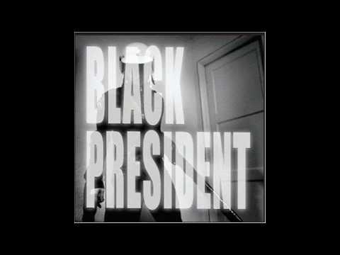 Black President-So Negative mp3