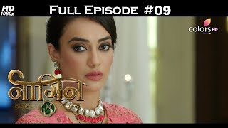 Naagin 3 - Full Episode 9 - With English Subtitles