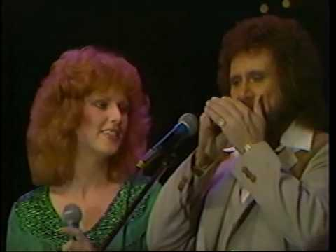 You're the Reason God Made Oklahoma (Sandy Pinkard & Larry Collins) - David Frizzell & Shelly West
