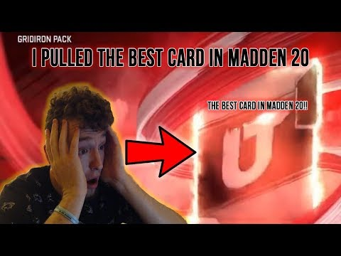 i-pulled-the-best-card-in-madden-20!!-mut-20-pack-opening!