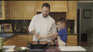 Kids Can Cook At Home Master Class (Virtual Cooking Class)