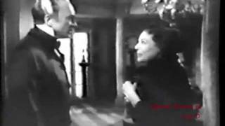 Conrad Veidt and Loretta Young in The Men in Her Life (1941) I