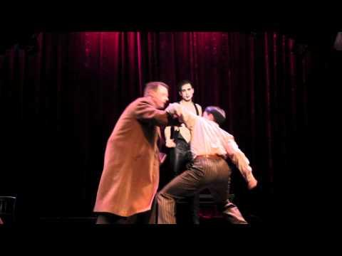 Cabaret Trailer