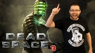 Dead Space 3 Review (PC) - ZGR