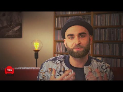 CARUSO - INTERVIEW