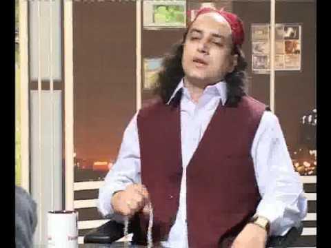 HAQ BADSHAH SARKAR on channel five PART - 1.flv