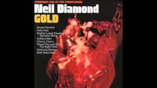 Holly Holy --   Neil Diamond