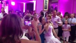 Makedonska svadba-Keti i Toni -Mnogu solzi