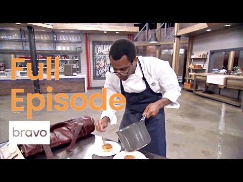 Last Chance Kitchen: Breakfast, Baby! (Season 13, Episode 10 ...