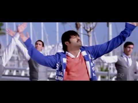 Diamond Girl HD video song - Baadshah (Jr.N.T.R, Kajal) by Silambarasan Rajendar(Simbu)
