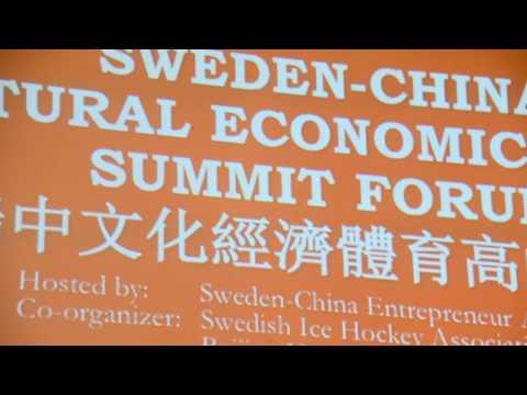 Sweden-China Bridge