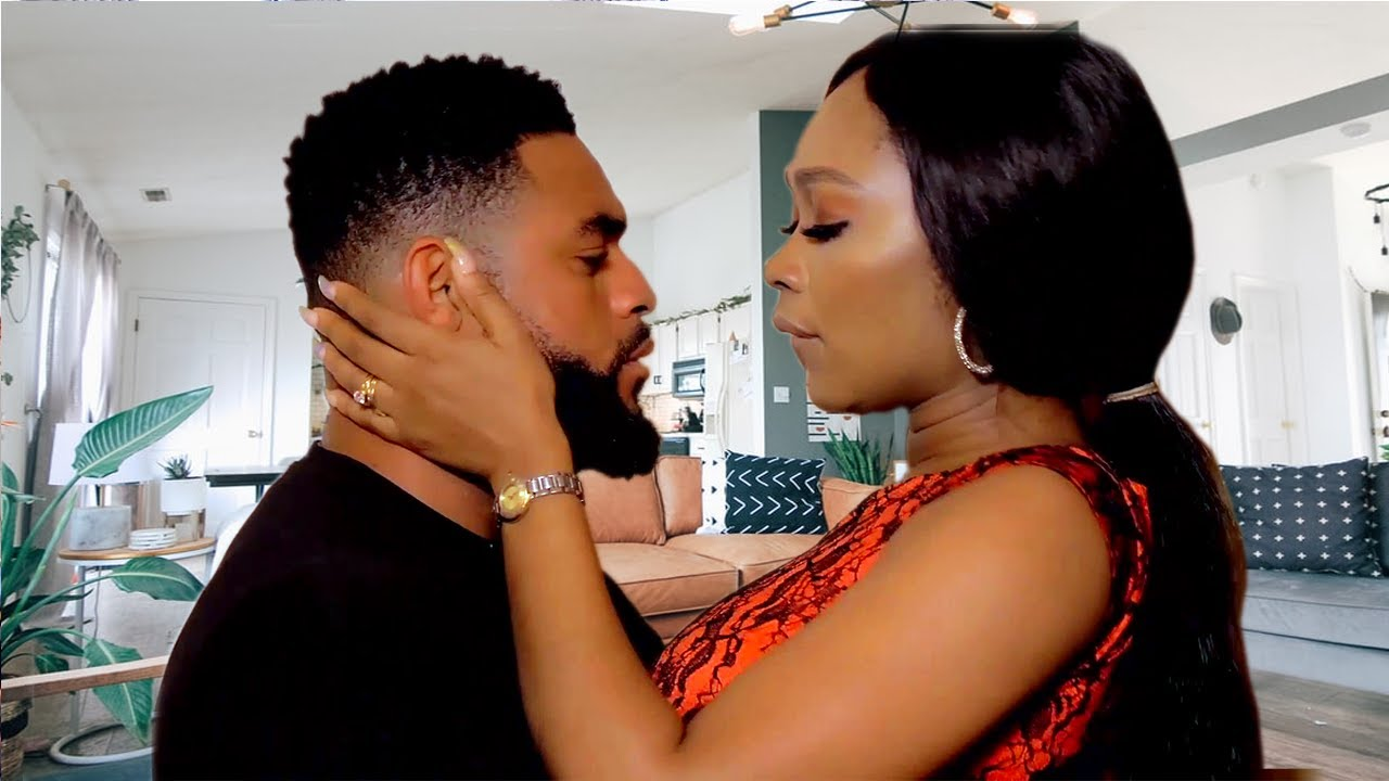 Download This Movie Will Make You Love And Cherish Anyone You re Married To [2021 New Movie - NIGERIAN MOVIES