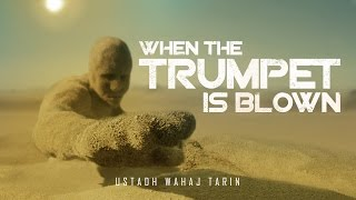 When They Come Out Of Their Graves! ᴴᴰ ┇ Powerful Speech ┇ Sh. Wahaj Tarin ┇ TDR Production ┇