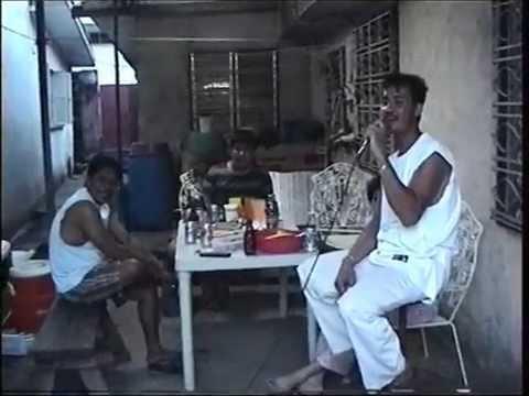 1 Family Mac Bonding HATAW Karaoke in Bolbok Batangas