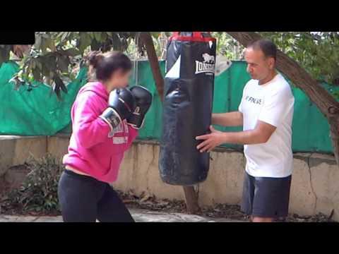 Fitness Boxing Gym Limassol