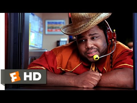 Harold & Kumar Go to White Castle - Burger Shack Employee Scene (1/10) | Movieclips