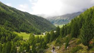 Hegyi Kalandorok 4 - Tirol-Wildspitze (HD)