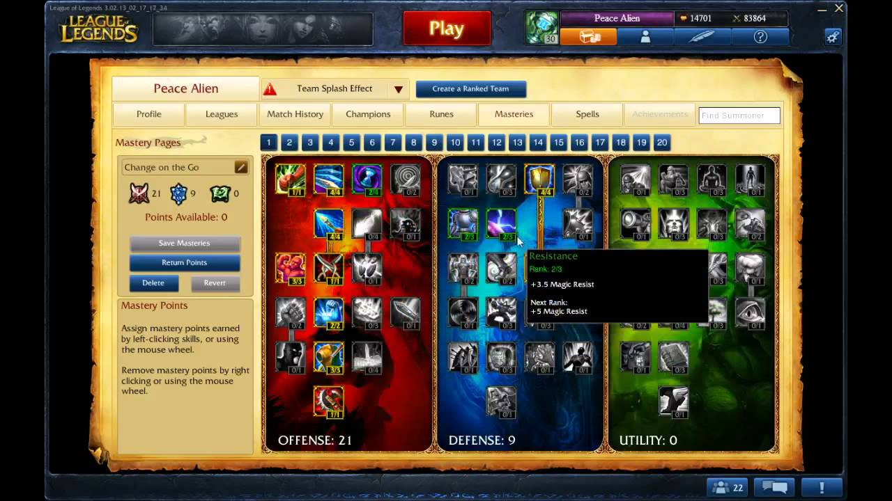 Where To Find Season  Rune Builds Lol
