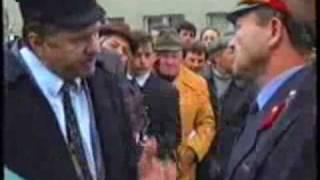 Жириновский Разбушевался на Мента. Скандал.