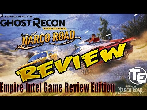 Narco Road Review - Tom Clancy's Ghost Recon Wildlands - Narco Road DLC Hate it or Love it?