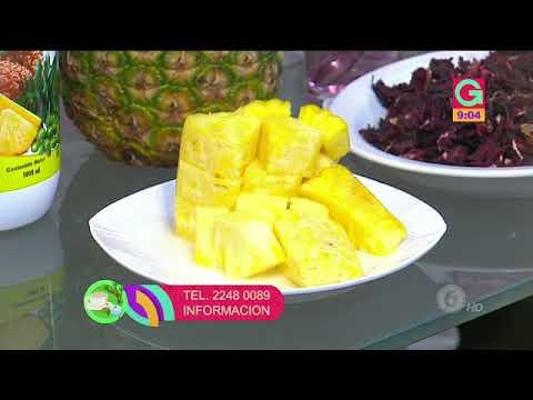 propiedades de la rosa de jamaica para adelgazar