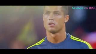 Bale ♦ Benzema ♦ Cristiano Ronaldo ► The BBC Trio Show   2016  HD