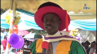 Sossion insists only 8-4-4 content should be changed