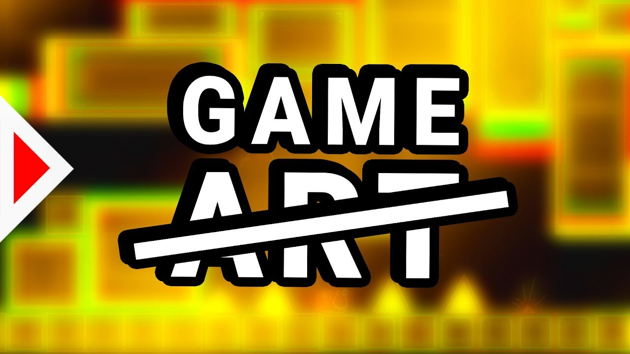 How to Make Game Art When You CAN'T!