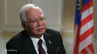 'No Wrongdoing' on 1MDB Scandal, Malaysia's P.M. Says