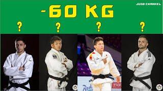 Чемпионат мира 2021 по дзюдо прогноз 60 кг