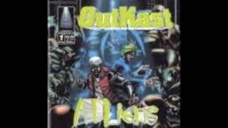 Outkast- Wheelz of Steel