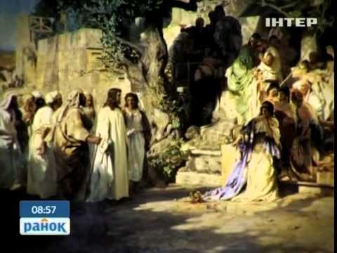Через неделю после Пасхи празднуют Фомино воскресенье