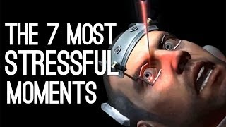 Repeat youtube video The 7 Most Stressful Moments in Games