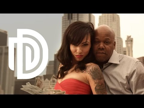Chuckie - Makin' Papers (feat. Lupe Fiasco, Too Short, and Snow Tha Product) [OFFICIAL VIDEO]