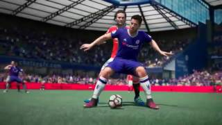 FIFA 17 GOALS GAMEPLAY COMPILATION HD