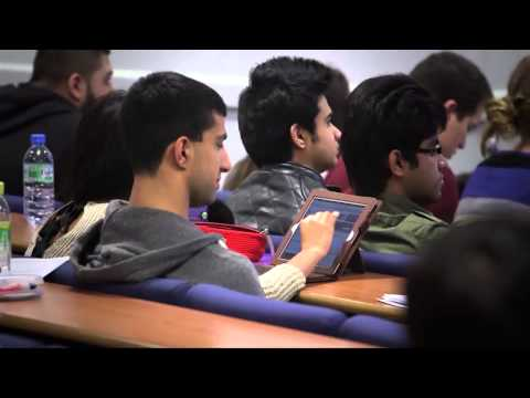 Cass UG Placements and Study Abroad Programme