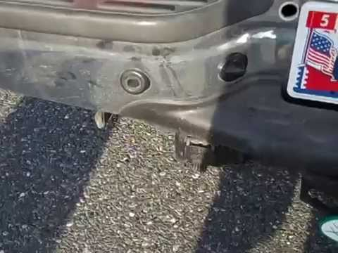 Troubleshooting Backup Sensors - YouTube