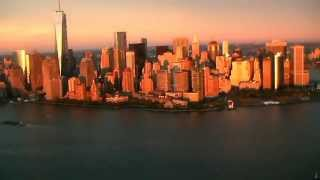Helicopter tour over New York, (Impro ceļojumi), Ņujorka no augšas
