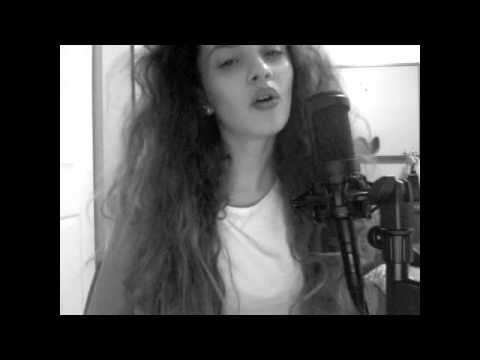 Destiny's Child- Emotions (Cover) by Sabrina Claudio