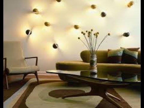 Desain Lampu Ruang Tamu Unik Dan Cantik