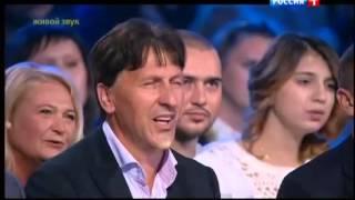 Александр Маршал Чтобы рядом Финал шоу ХИТ