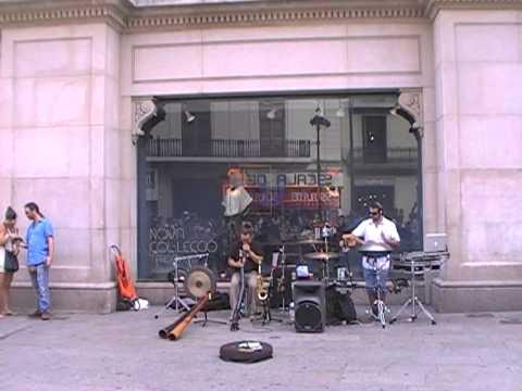 Minimal Acoustic Band Barcelona 2011 2.MOD