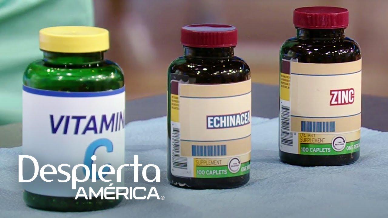 remedios naturales para aumentar el sistema inmunologico