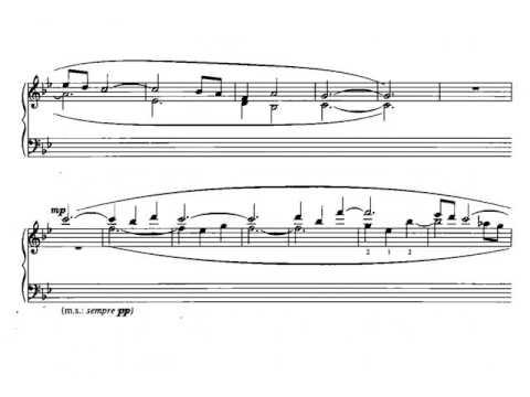 Ligeti. Piano. Musica ricercata