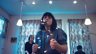 Borka Balogh - Nostalgia live