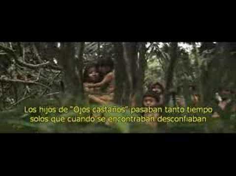 Apocalypto 2 Castellano trailer sub LA RELIQUIA F.ANGULO